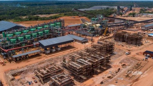 Ivanhoe may bring forward DRC  copper expansion