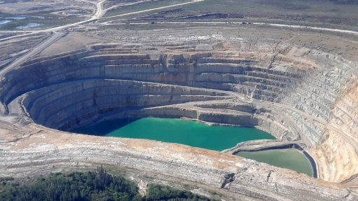 First Nation fears De Beers landfill could be 'another Juukan Gorge'