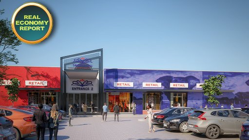 Vukile invests R90m on Daveyton Mall expansion