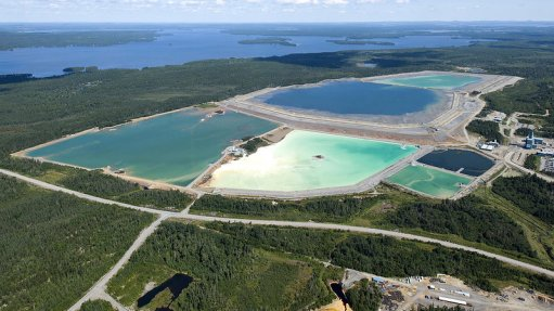 Canada strengthens tailings management standard