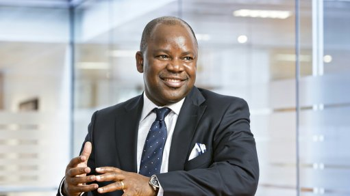 Anglo thermal coal head July Ndlovu named as CEO of Thungela Resources.