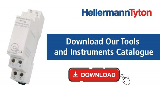 Download Our New Tools and Instruments Catalogue