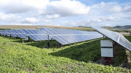 Walla Walla Solar Farm, Australia