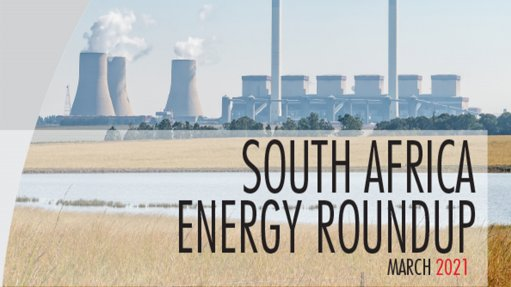 Energy Roundup – March 2021