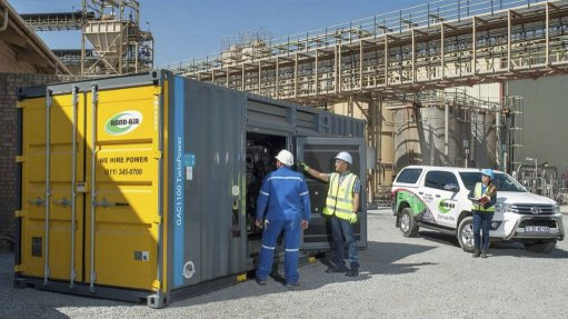 New tech  enables generators to synchronise interoperably