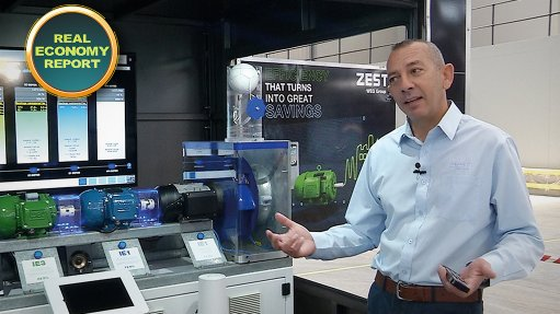Zest WEG introduces new super premium efficiency motors