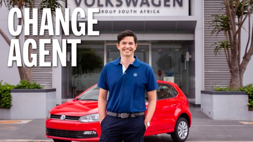 New VWSA chief outlines vision for navigating the electric revolution and African market growth
