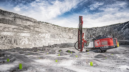 New drill promises better efficiency