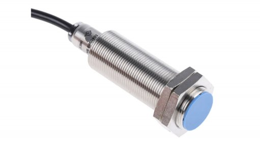 SICK inductive sensor from RS Components