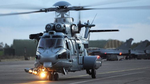 Airbus wins a French stimulus order for more military helicopters