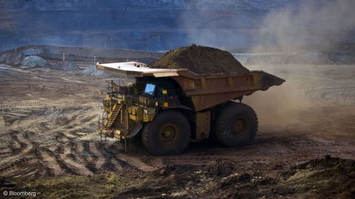 All eyes on Brazil for iron's next move with Vale set to report
