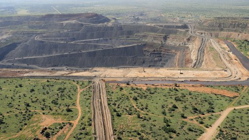 Empowered Ntsimbintle strengthens standing in manganese mining