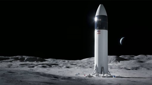 SpaceX wins Nasa contract to land next astronauts on the Moon