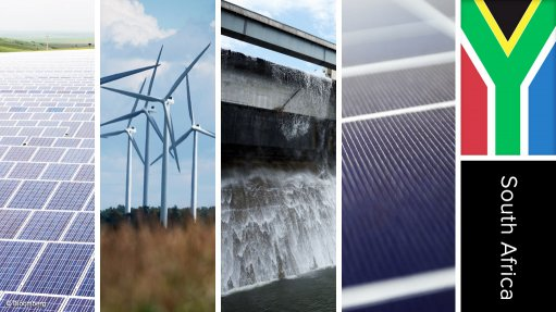Renewable-energy project, South Africa – update