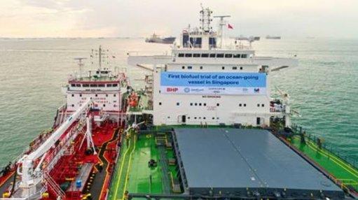 BHP invests in maritime decarbonisation center