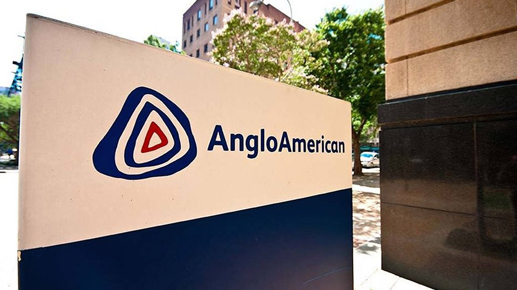Anglo American re-enters Grosvenor