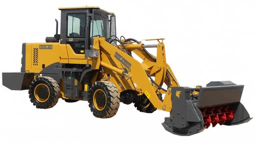920 Mulcher  Wuhlf manufactures local muchlers to suit every need