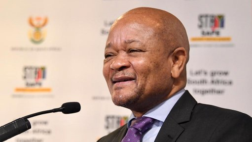 SA is at war against corrupt activities in public service – Mchunu