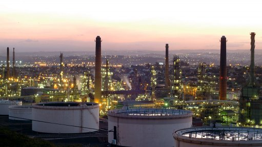 Engen to shut refinery and repurpose KZN site as an import terminal