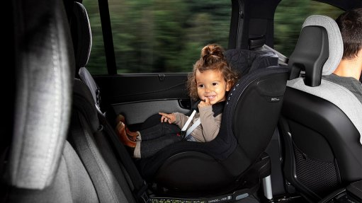 Volvo Cars implements 24 weeks paid parental leave, SA included