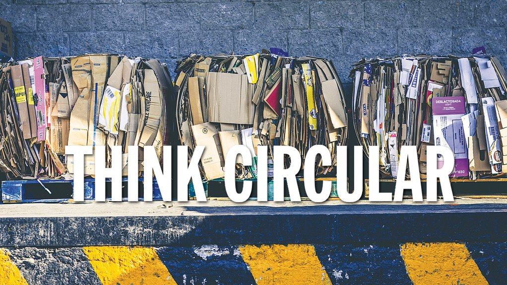 Growing calls for circular economy to be placed at heart of economic recovery