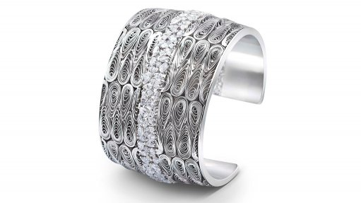 Precious jewellery demand set for continuing recovery, Platinum Guild says