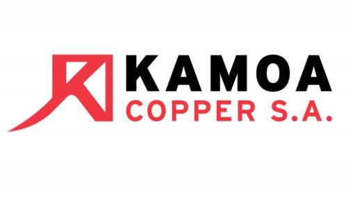 Kamoa Copper logo