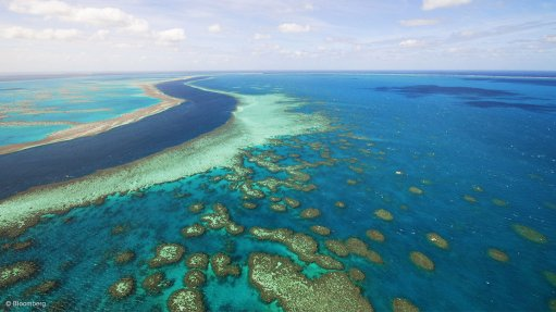 Risks to great barrier reef could thwart tycoon's coal plans