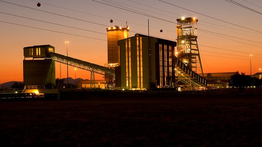 Zondereinde smelter solar photovoltaic project, South Africa