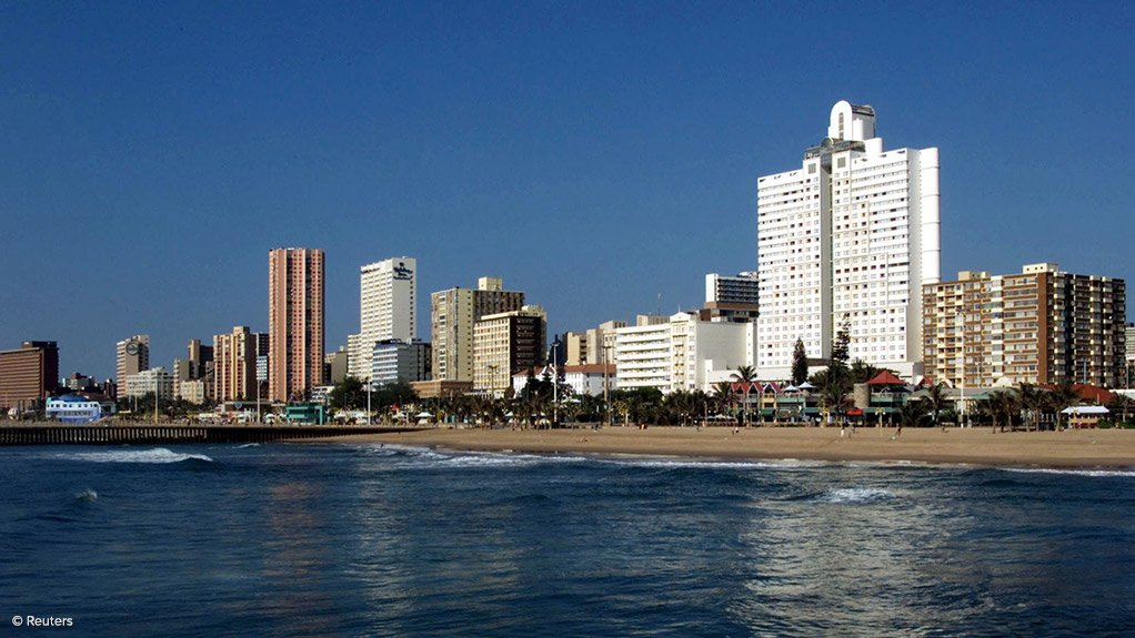 eThekwini aiming to conclude first IPP contract in 2022 as city mulls hydrogen role