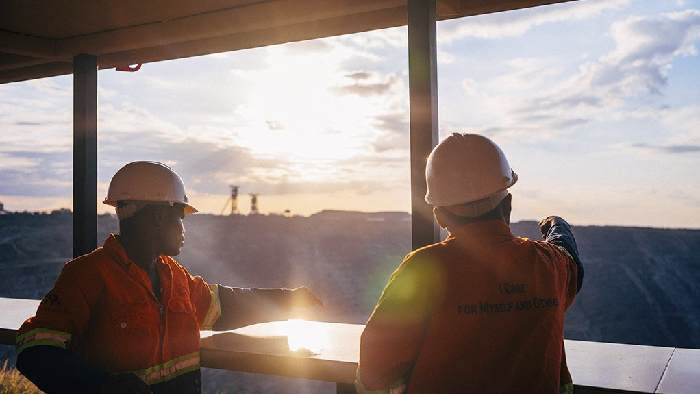 De Beers overtakes Newmont to lead ESG ranking of global miners