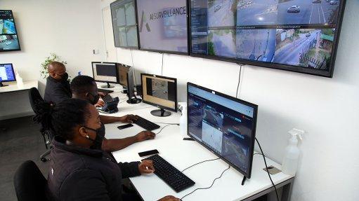 AI Surveillance offers offsite CCTV monitoring