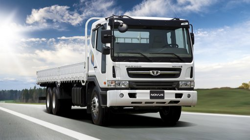 Tata International Africa launches local commercial vehicle asset finance solution
