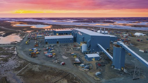 Canada's Agnico says Nunavut hearings delayed amid rise in Covid-19 cases
