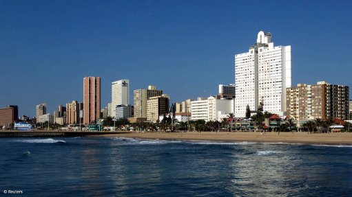 eThekwini aiming to conclude first IPP contract in 2022
