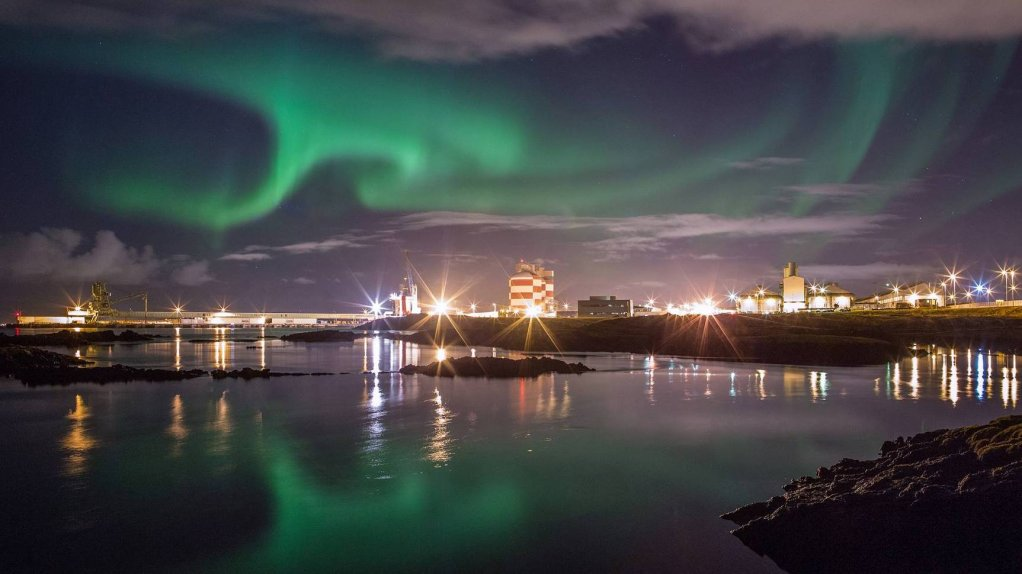 Rio Tinto's Iceland smelter achieves ASI certification