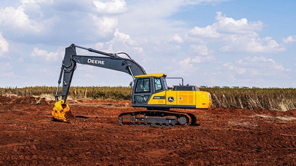 John Deere names new dealers in Africa