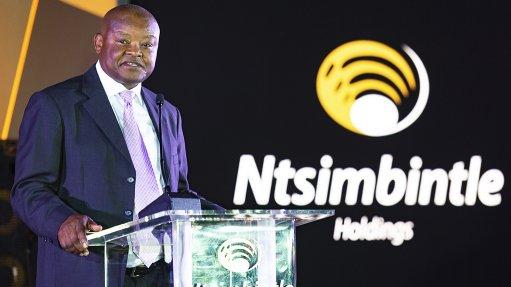 Ntsimbintle boasts promising suite of manganese assets