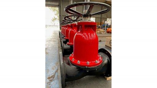 New valves add to supplier portfolio