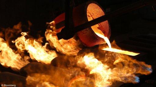 Barrick Gold Q1 profit surges, sees higher output ahead