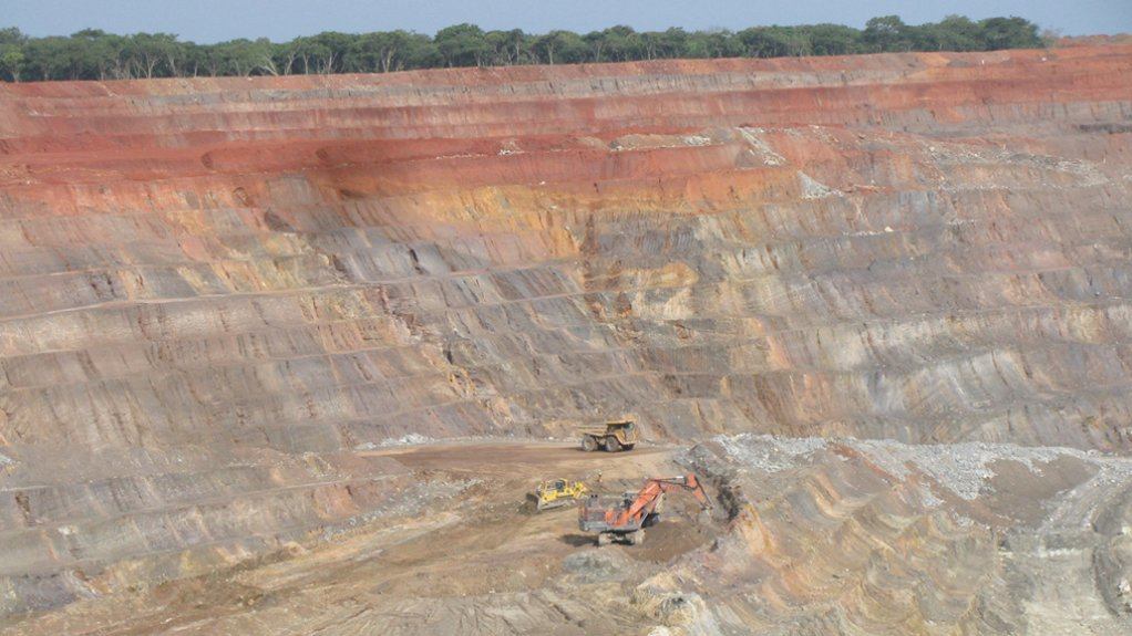 KANSANSHI MINE Fourth quarter costs benefitted from lower cash cost at the company's Kansanshi and Sentinel mines in Zambia of $1.01/lb and $1.44/lb, respectively