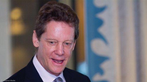 Ivanhoe considers hydrogen fuel cell mining fleet as it pledges net-zero emissions at Kamoa-Kakula