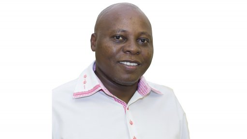 Takalani Mbedzi Coeng aims to become a reputable engineering, procurement and construction management service provider