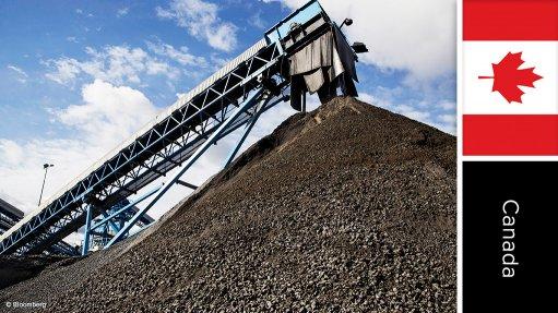 Houston iron-ore project, Canada