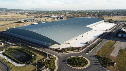 Massmart opens new distribution centre in Brackenfell