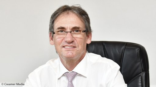 Gold Fields has compelling 'pure play gold' investment case – Griffith