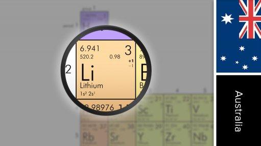 VSPC lithium ferrophosphate project, India