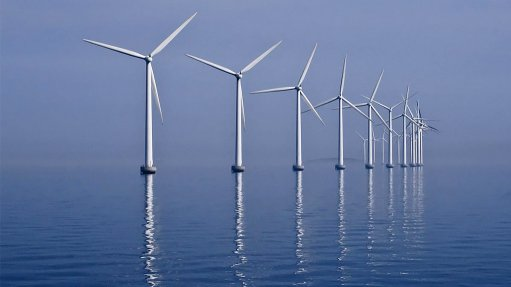 Yunlin Offshore Wind Farm, Taiwan