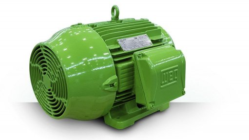 Company introduces new super premium efficiency motors