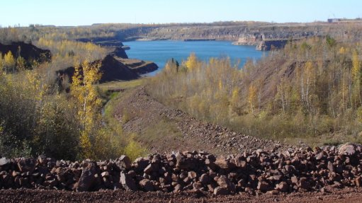 Minnesota to cancel leases for Mesabi Metallics' mine near Nashwauk